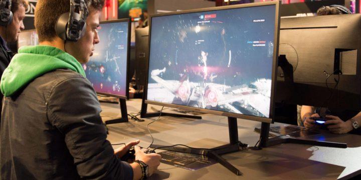 Le game designer, au centre de la création d'un jeu